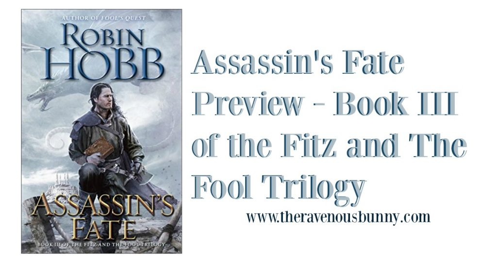 assassins fate preview robin hobb
